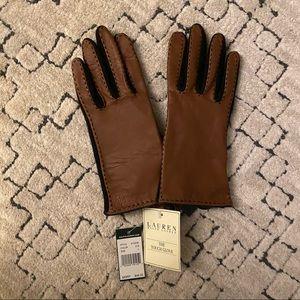 Ralph Lauren Touch Gloves